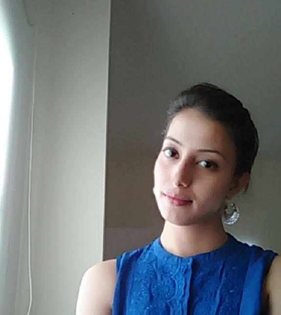 Photo of Radhika